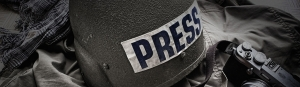 Journalists in danger?