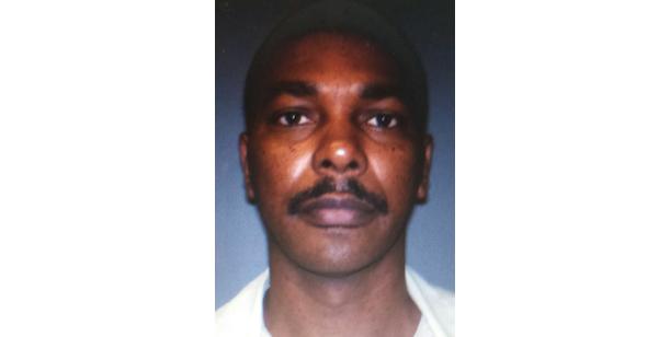 Carlos Elliott  SCID 00156305 - Keep murderer in prison